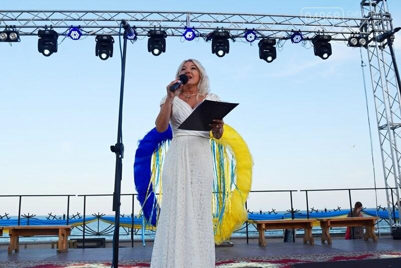 Около 1000 человек стали участниками Всеукраинского фестиваля «Серпневий заспів» в Черноморске, фото-3
