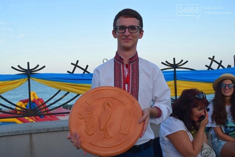 Около 1000 человек стали участниками Всеукраинского фестиваля «Серпневий заспів» в Черноморске, фото-4