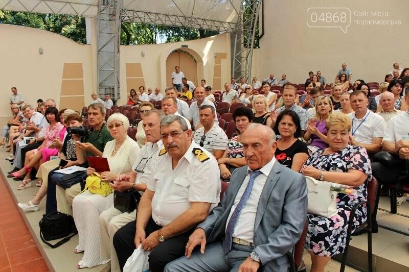 В МТП «Черноморск» назвали лучших... поэтов!, фото-6