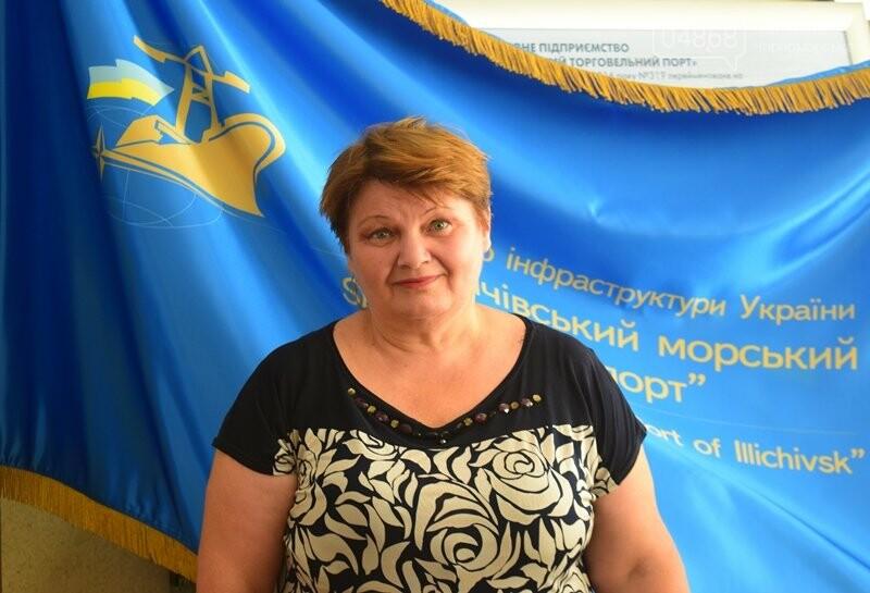 В МТП «Черноморск» назвали лучших... поэтов!, фото-1