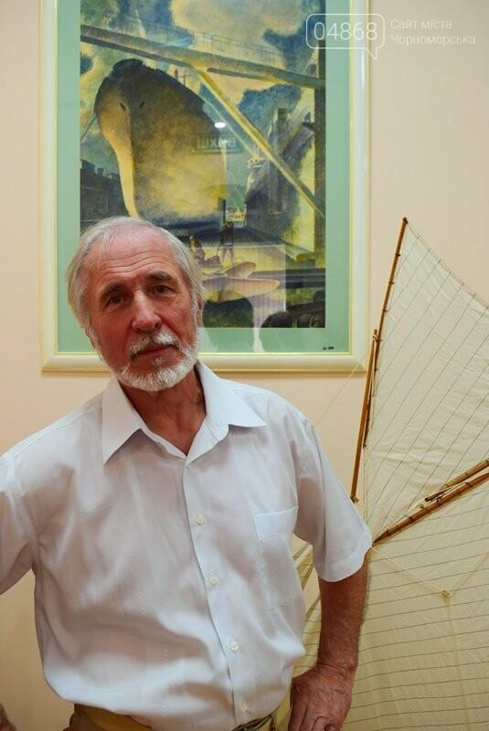 В МТП «Черноморск» назвали лучших... поэтов!, фото-2
