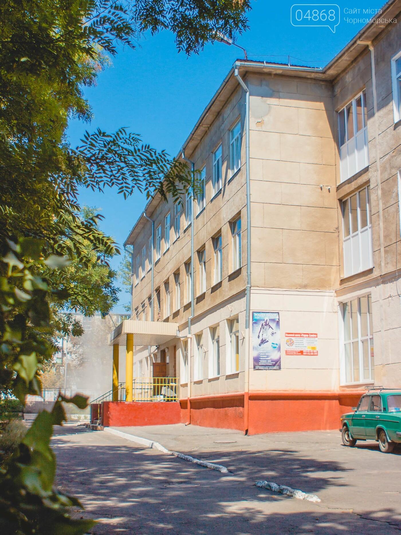 Новые окна, кабинеты и пищеблок: школы Черноморска готовятся к 1 сентября, фото-20