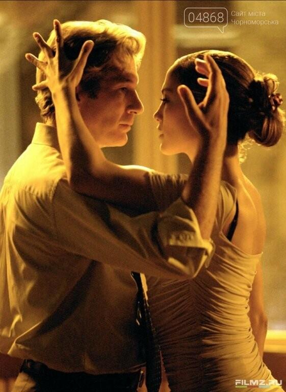 «Давайте потанцуем»: в скверике Дворца культуры Черноморска под звёздным небом покажут романтическую историю, фото-1