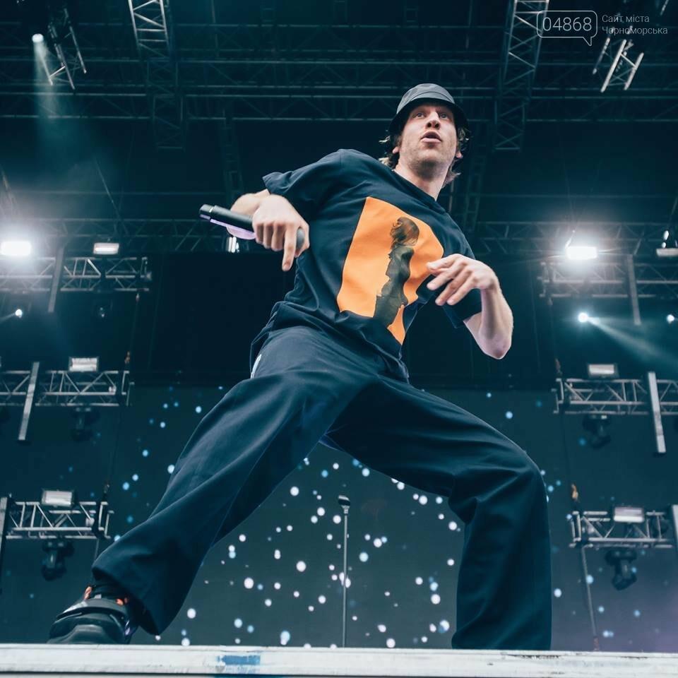 Jazzy Funky Dorn выступит в Черноморске на главной сцене Koktebel Jazz Festival, фото-6
