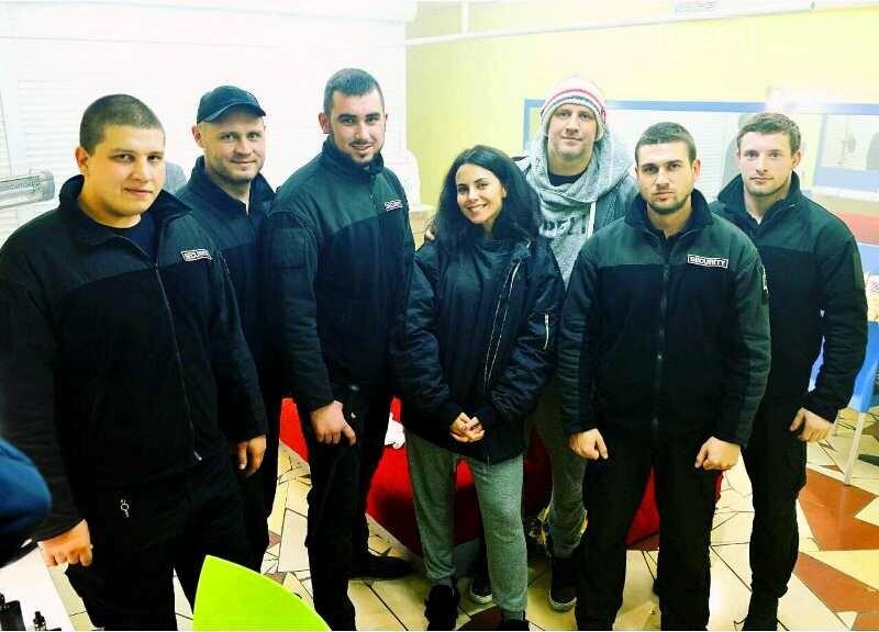 «Центр Безопасности Юг» обеспечивает спокойный досуг жителей и гостей Черноморска, фото-6