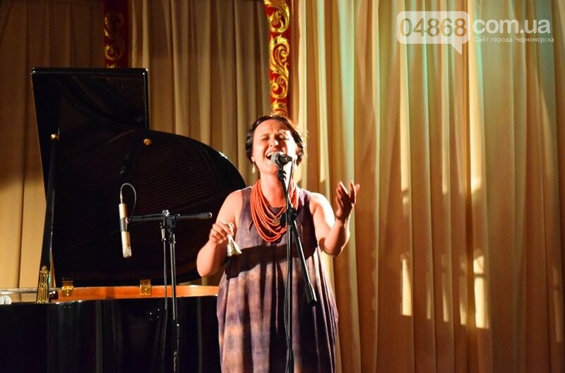 Вечер в стиле джаз: в Черноморске показали премьеру фильма о Koktebel Jazz Festival, фото-14