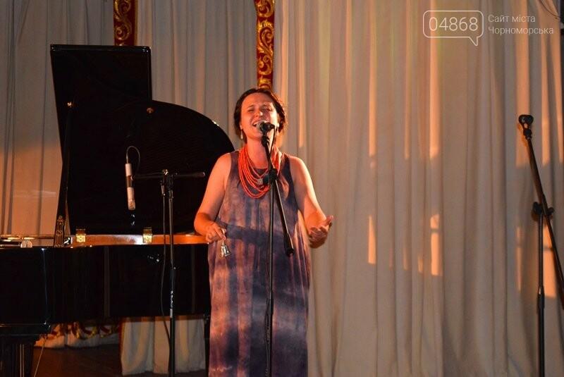 Вечер в стиле джаз: в Черноморске показали премьеру фильма о Koktebel Jazz Festival, фото-6