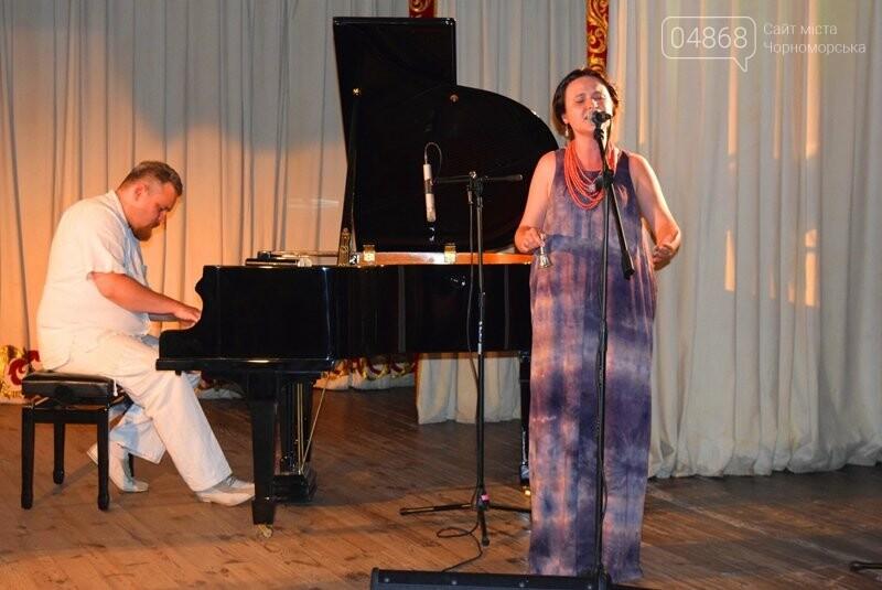 Вечер в стиле джаз: в Черноморске показали премьеру фильма о Koktebel Jazz Festival, фото-11