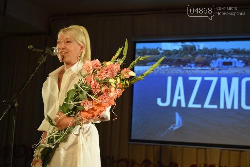Вечер в стиле джаз: в Черноморске показали премьеру фильма о Koktebel Jazz Festival, фото-16