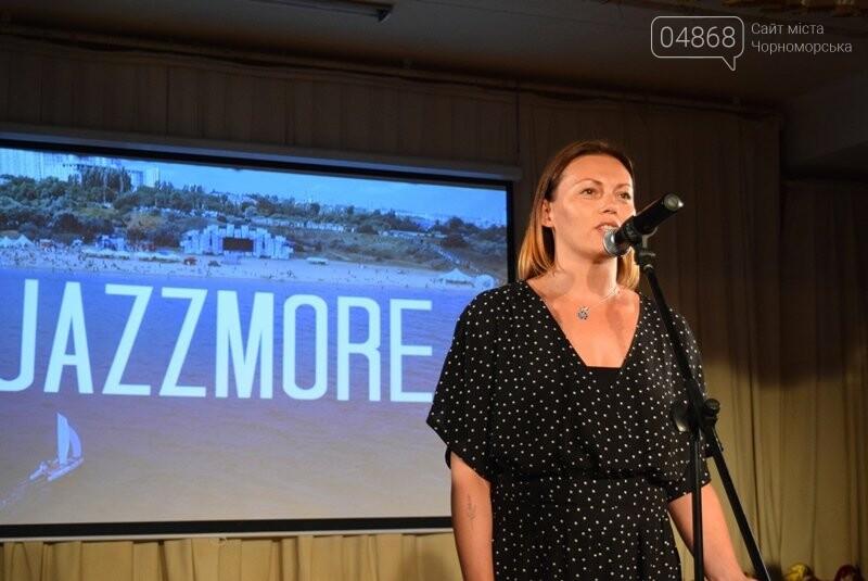 Вечер в стиле джаз: в Черноморске показали премьеру фильма о Koktebel Jazz Festival, фото-10