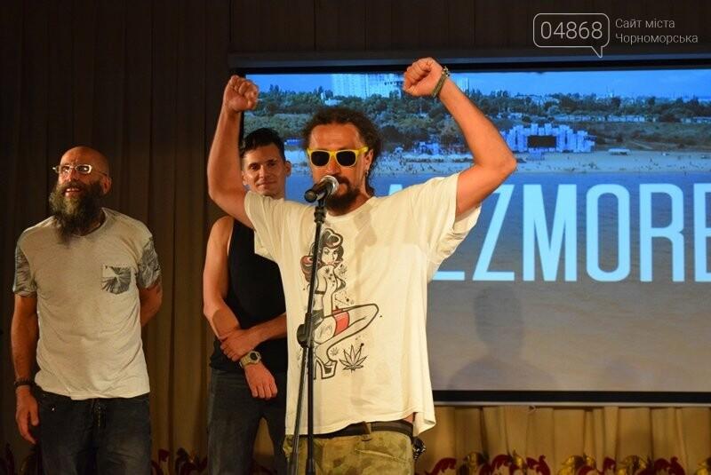 Вечер в стиле джаз: в Черноморске показали премьеру фильма о Koktebel Jazz Festival, фото-1