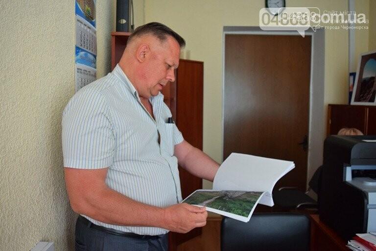 После сессии городского совета Черноморска село Малодолинское наконец обретёт свой день рождения , фото-1