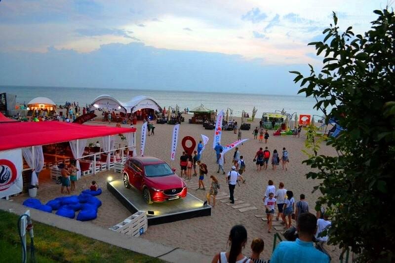 За кулисами «Коктебель джаза»: о том, как «устроен» фестиваль в Черноморске, фото-20