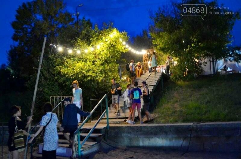 За кулисами «Коктебель джаза»: о том, как «устроен» фестиваль в Черноморске, фото-21
