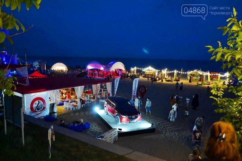 За кулисами «Коктебель джаза»: о том, как «устроен» фестиваль в Черноморске, фото-23