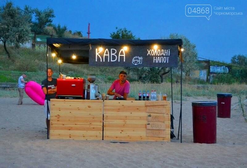 За кулисами «Коктебель джаза»: о том, как «устроен» фестиваль в Черноморске, фото-8