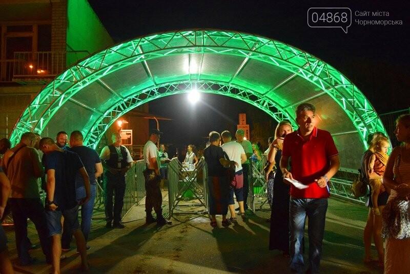 За кулисами «Коктебель джаза»: о том, как «устроен» фестиваль в Черноморске, фото-2