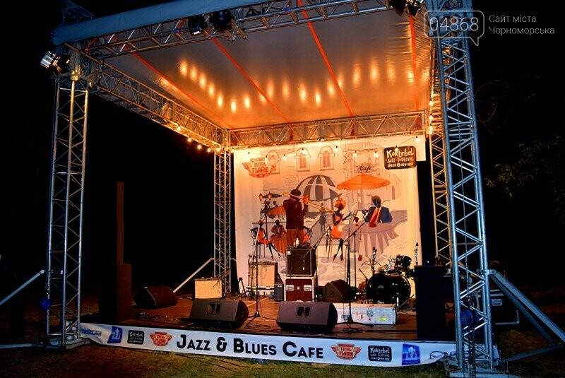 За кулисами «Коктебель джаза»: о том, как «устроен» фестиваль в Черноморске, фото-14