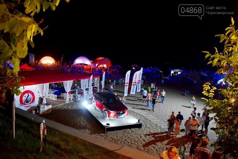 За кулисами «Коктебель джаза»: о том, как «устроен» фестиваль в Черноморске, фото-25