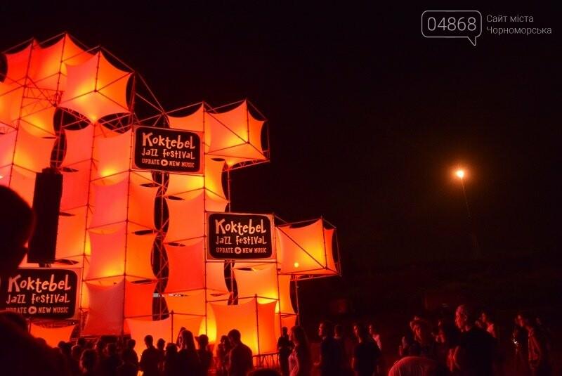 За кулисами «Коктебель джаза»: о том, как «устроен» фестиваль в Черноморске, фото-9