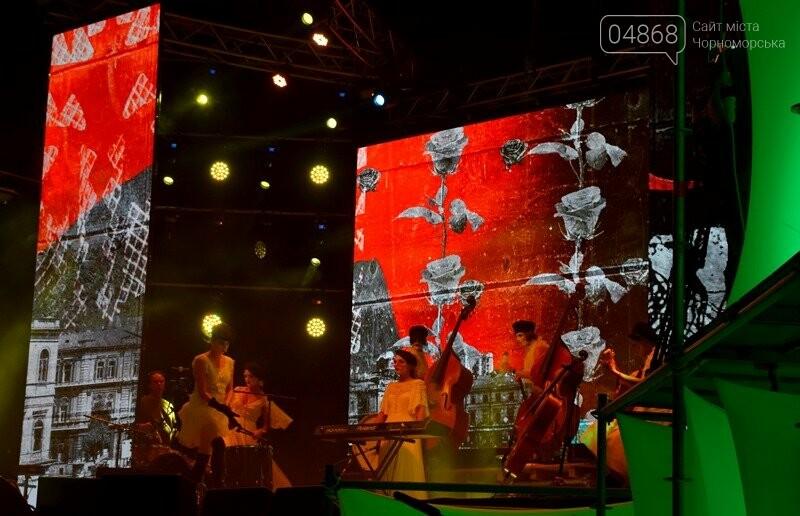 За кулисами «Коктебель джаза»: о том, как «устроен» фестиваль в Черноморске, фото-19