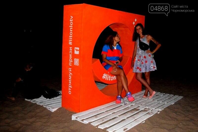 За кулисами «Коктебель джаза»: о том, как «устроен» фестиваль в Черноморске, фото-27