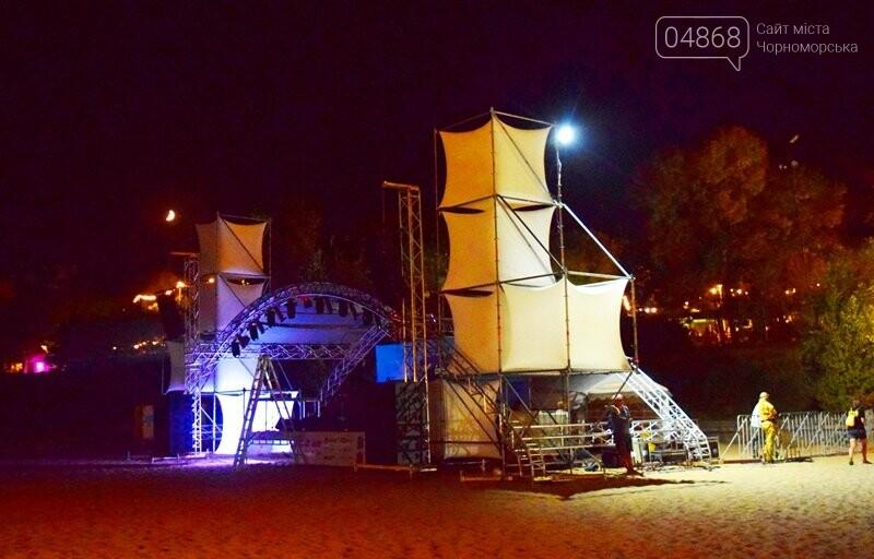 За кулисами «Коктебель джаза»: о том, как «устроен» фестиваль в Черноморске, фото-28
