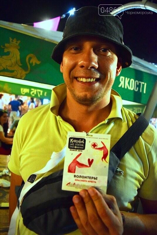 За кулисами «Коктебель джаза»: о том, как «устроен» фестиваль в Черноморске, фото-4