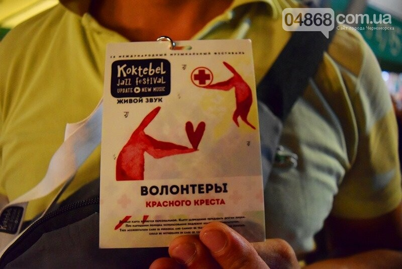 За кулисами «Коктебель джаза»: о том, как «устроен» фестиваль в Черноморске, фото-6