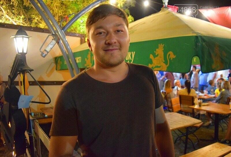 За кулисами «Коктебель джаза»: о том, как «устроен» фестиваль в Черноморске, фото-5
