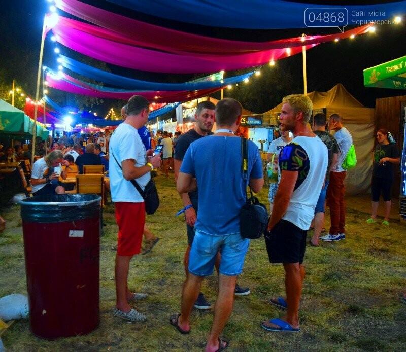 За кулисами «Коктебель джаза»: о том, как «устроен» фестиваль в Черноморске, фото-7