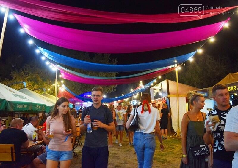 За кулисами «Коктебель джаза»: о том, как «устроен» фестиваль в Черноморске, фото-17