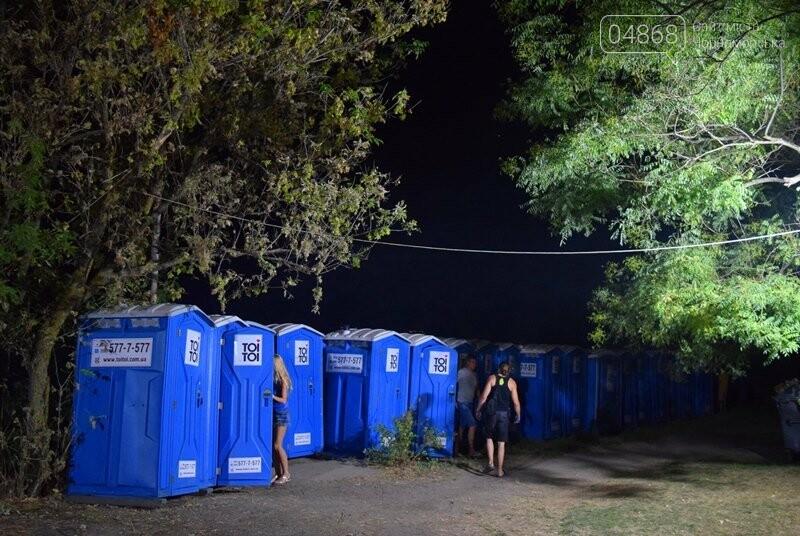 За кулисами «Коктебель джаза»: о том, как «устроен» фестиваль в Черноморске, фото-30