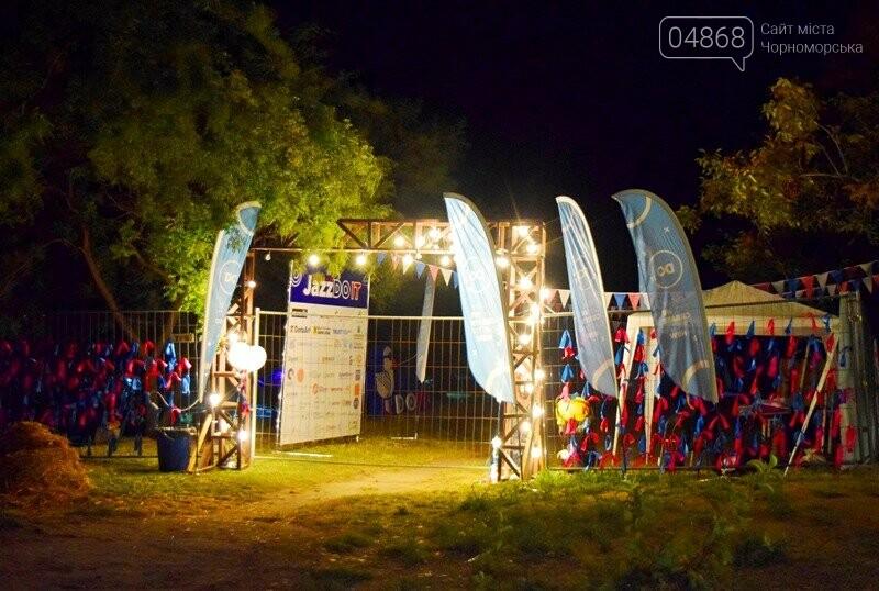 За кулисами «Коктебель джаза»: о том, как «устроен» фестиваль в Черноморске, фото-12