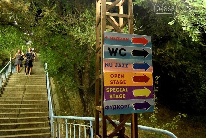 За кулисами «Коктебель джаза»: о том, как «устроен» фестиваль в Черноморске, фото-13