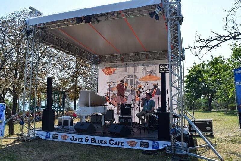 За кулисами «Коктебель джаза»: о том, как «устроен» фестиваль в Черноморске, фото-32