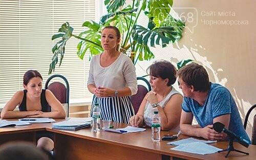 Терминал Рисоил в Черноморске планирует работы по расширению, фото-2