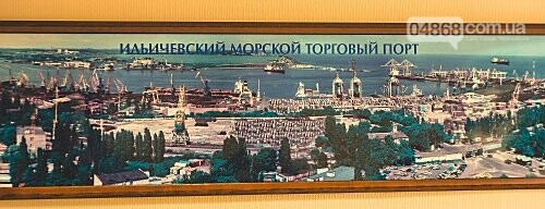 Терминал Рисоил в Черноморске планирует работы по расширению, фото-3