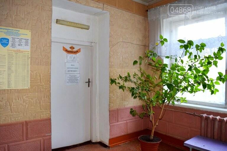 Более 25 тысяч жителей Черноморска выбрали своего семейного врача и педиатра, фото-2