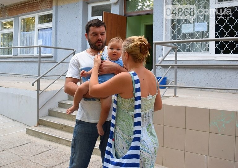 Более 25 тысяч жителей Черноморска выбрали своего семейного врача и педиатра, фото-3