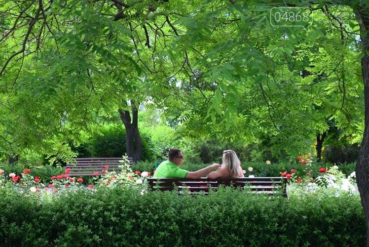 День цветов в Черноморске пройдёт 8 сентября, фото-7