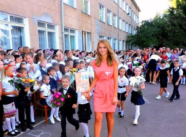 Праздник Первого звонка пройдёт в школах Черноморска 3 сентября (обновлено) , фото-1