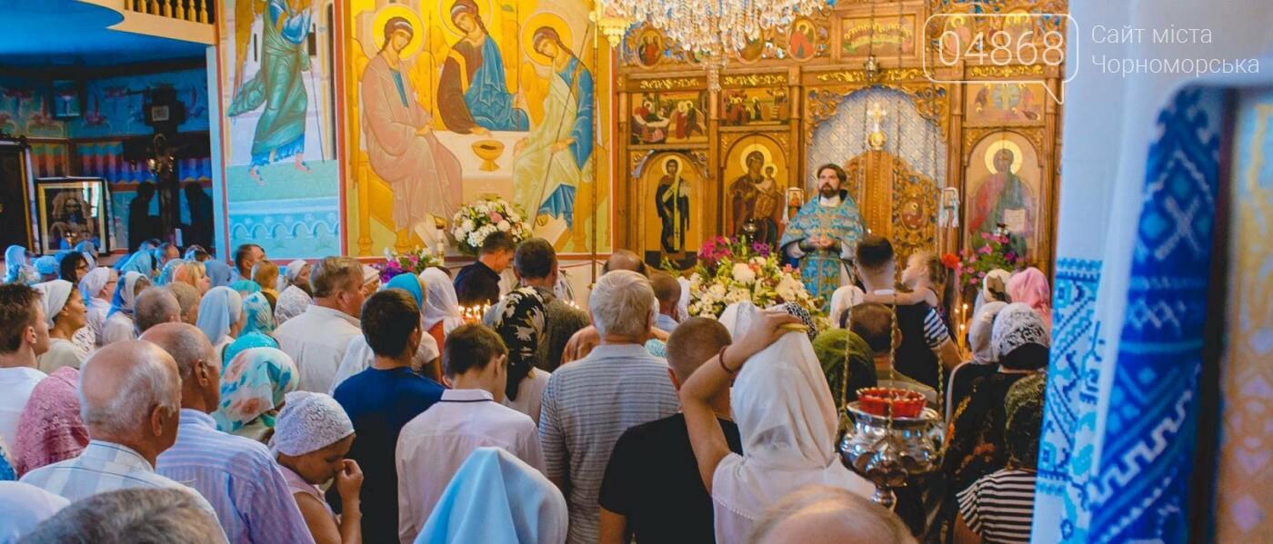 Александровский храм отмечает престольный праздник, фото-4