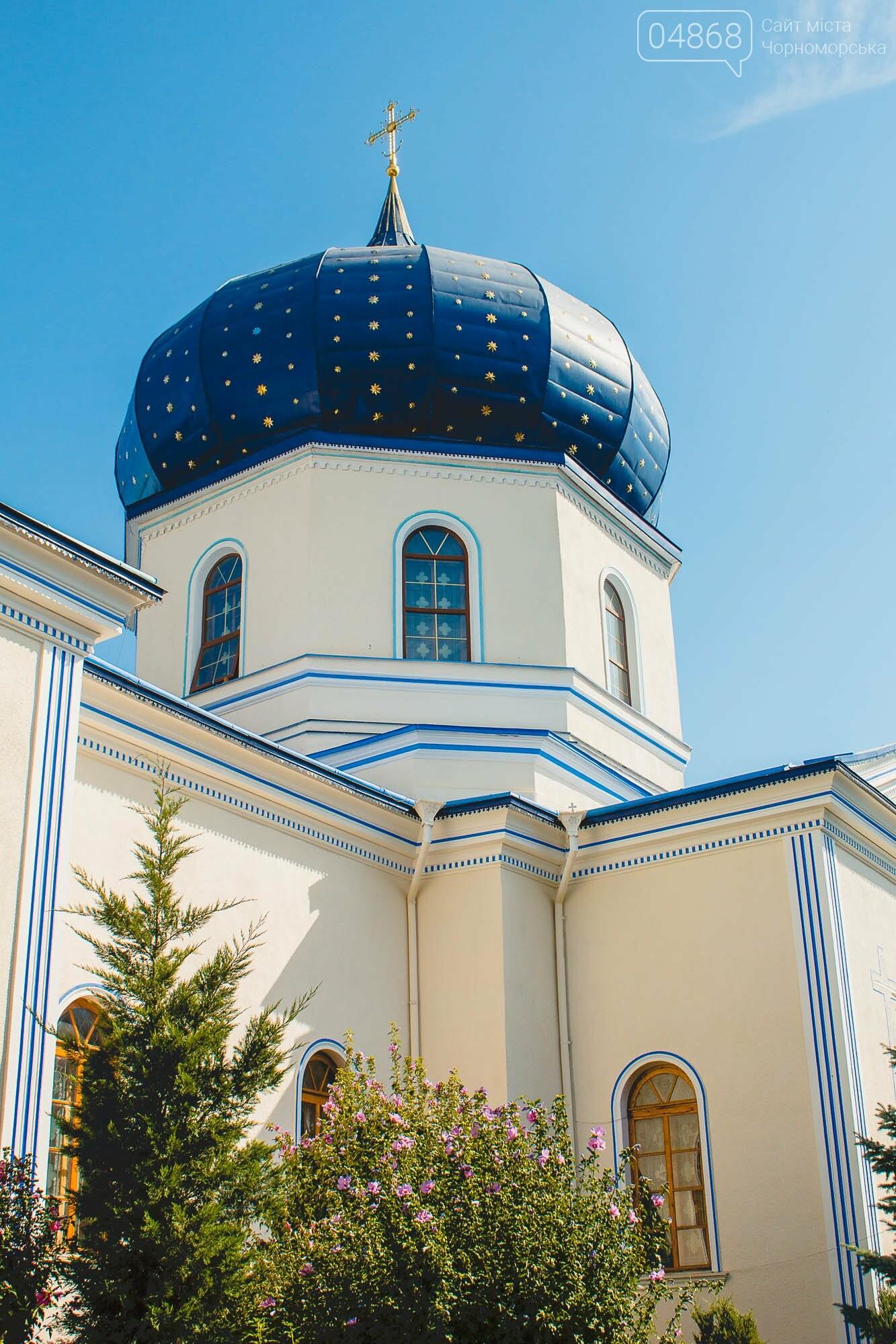 Александровский храм отмечает престольный праздник, фото-6