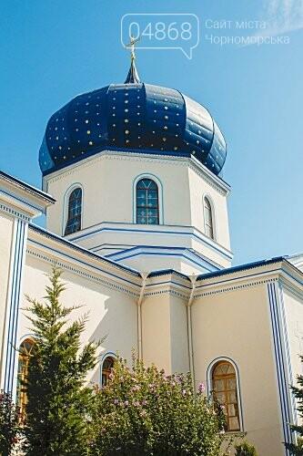 Александровский храм отмечает престольный праздник, фото-1