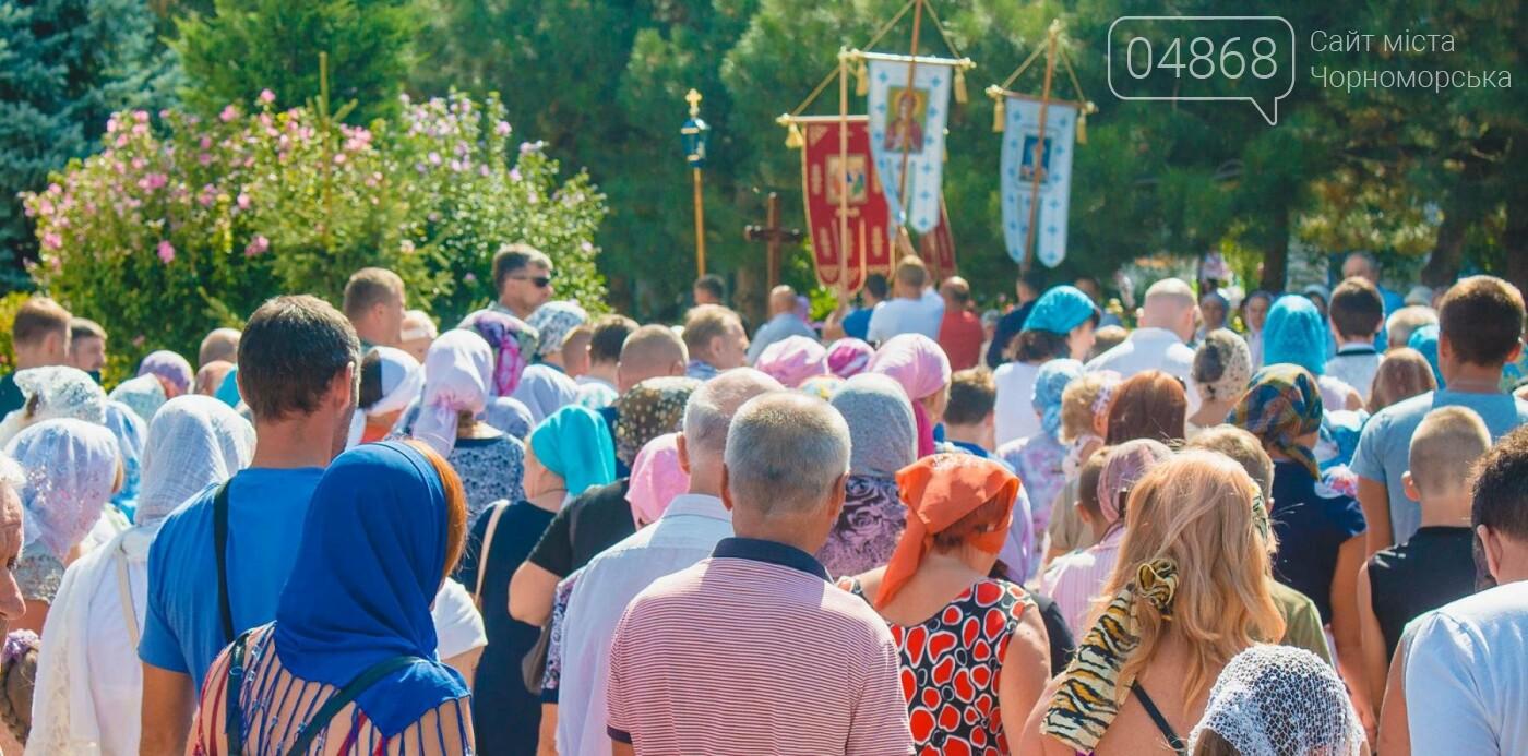 Александровский храм отмечает престольный праздник, фото-5