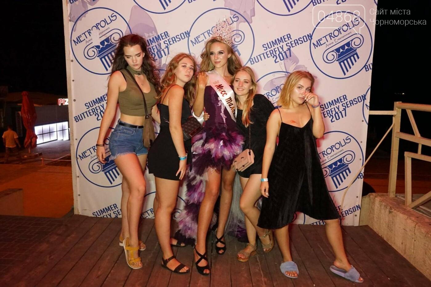 В Черноморске избрана новая Королева красоты, фото-10