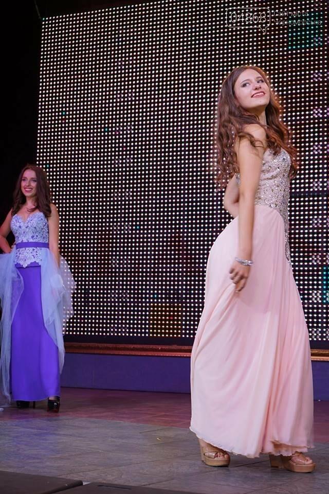 В Черноморске избрана новая Королева красоты, фото-11
