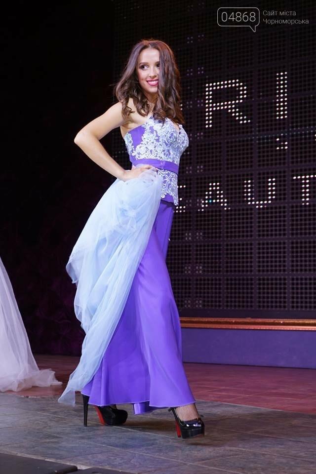 В Черноморске избрана новая Королева красоты, фото-12