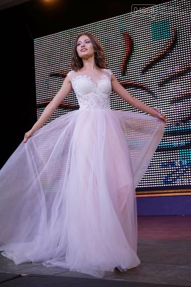 В Черноморске избрана новая Королева красоты, фото-1